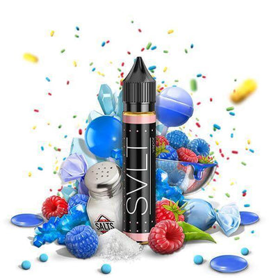 Blue Blood (Salt E Liquid) - SVLT E Liquid