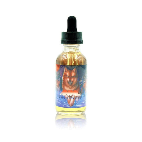 Wolfpack - ANML Unleashed E Liquid