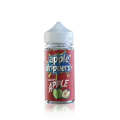 Candy Apple - Apple Drippers E Liquid