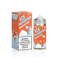 Mangerine Guava - Ice Monster E Liquid