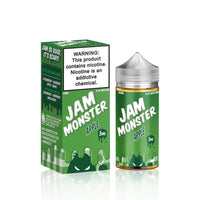 Apple - Jam Monster E Liquid