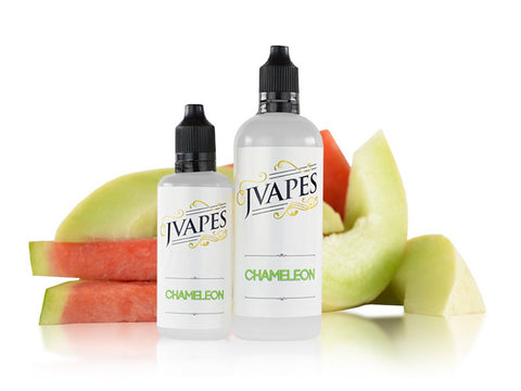 Chameleon - Jvapes E Liquid