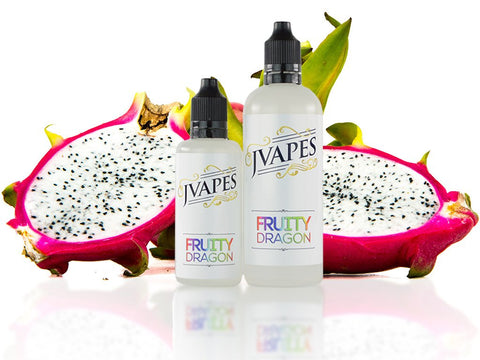 Fruity Dragon - Jvapes E Liquid
