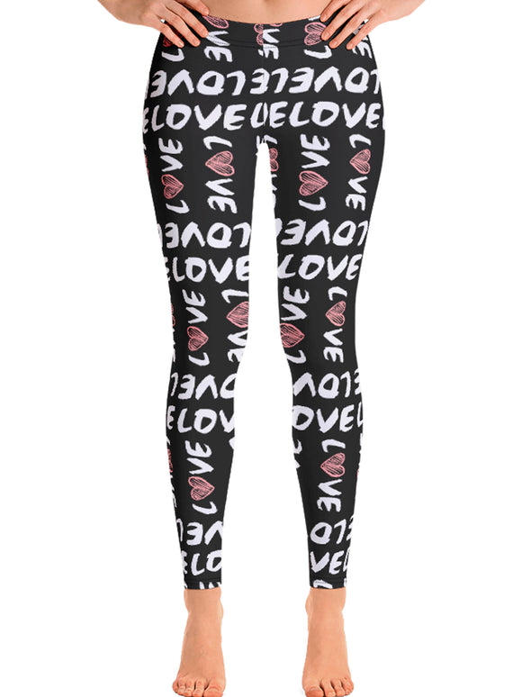 The Frankie Legging: LOVE