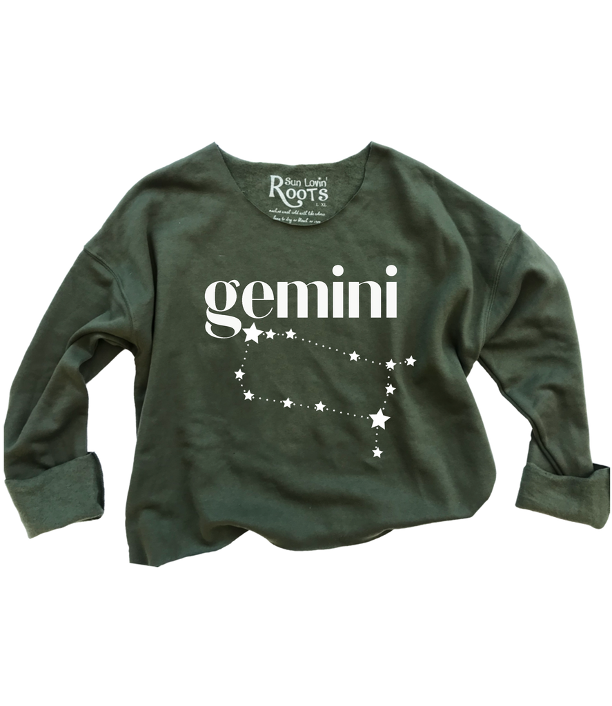 The Raglan: Zodiac