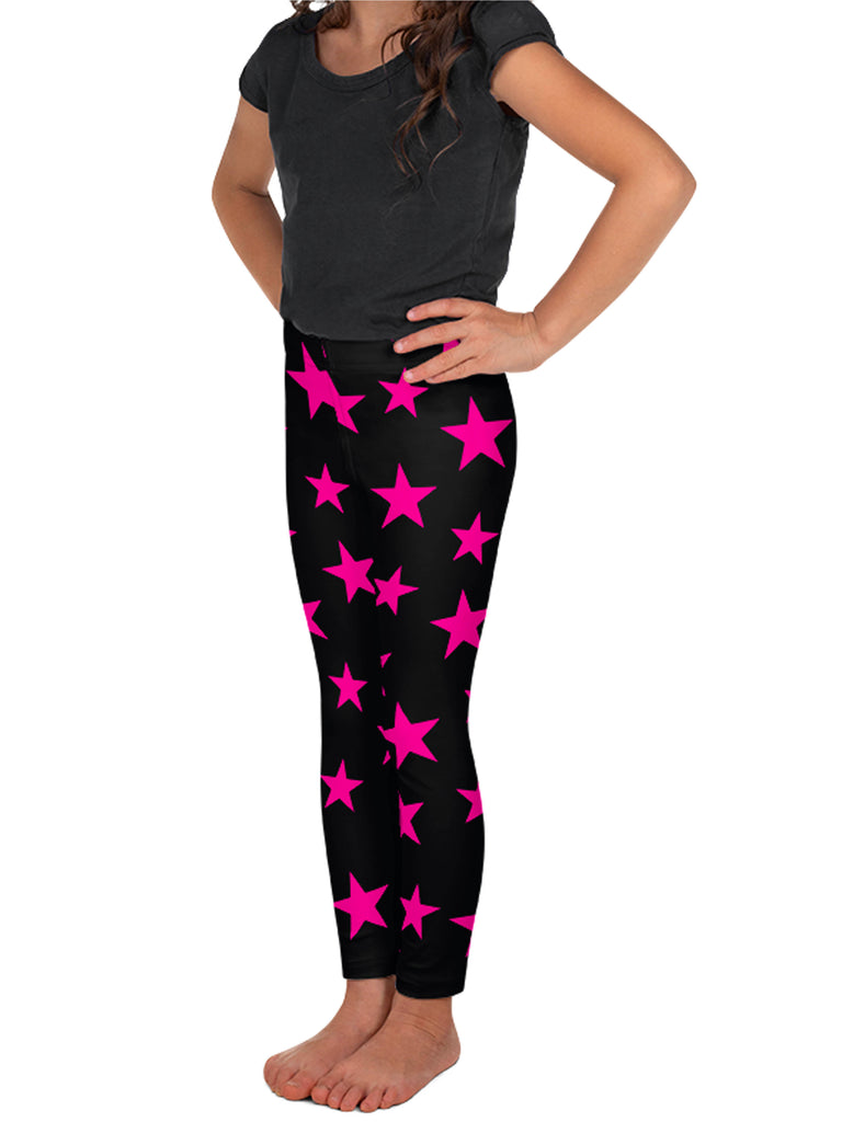 The Frankie 'Mini' Legging: Star Struck