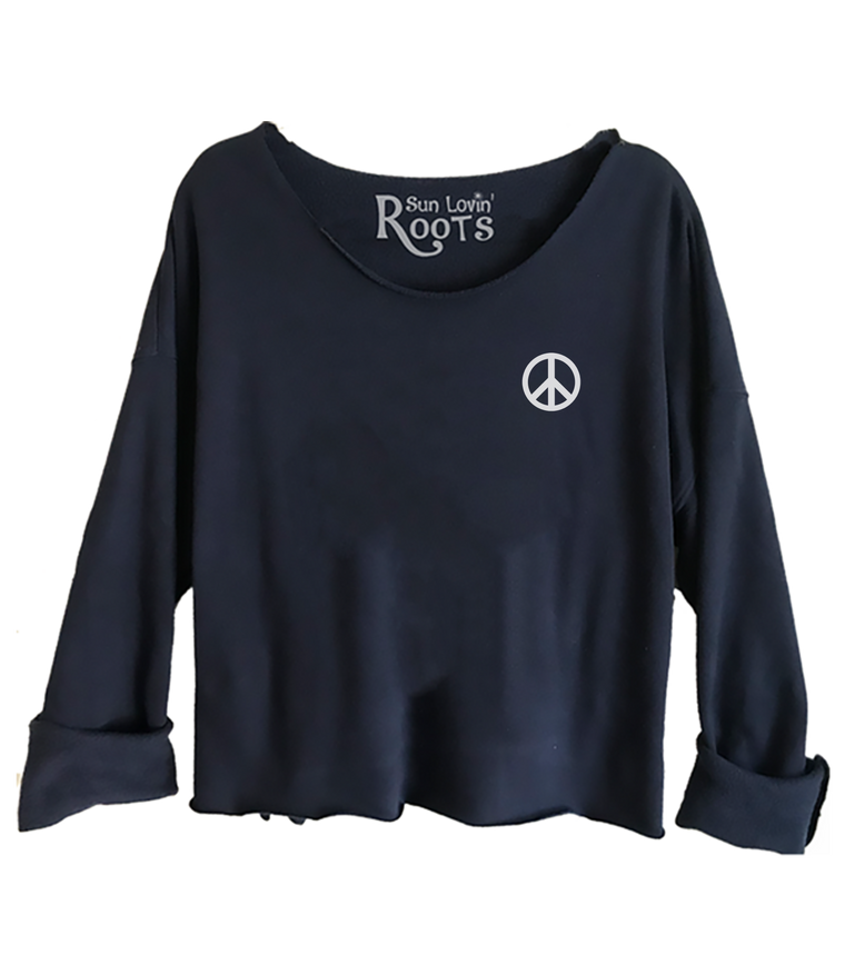 'The Peace' The Raglan