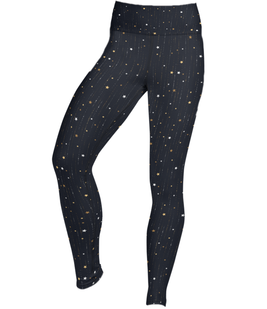 The Frankie Legging: Star Rain
