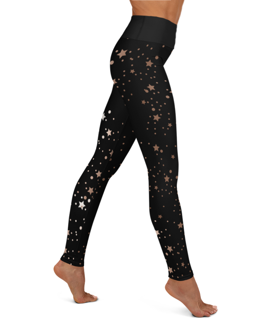 The Frankie Legging:  Starry Nights