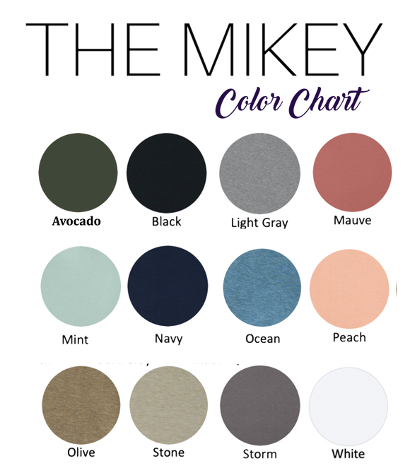 CUSTOMIZE'  Fur Mama: The Mikey