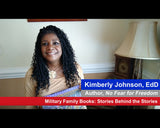 Dr Kimberly Johnson, author of No Fear for Freedom: The Story of the Friendship 9