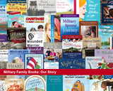 Military Family Books is a creative marketplace