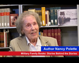 Author Nancy Polette