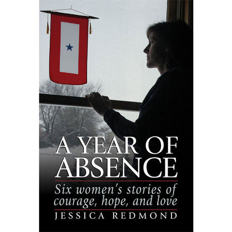 A Year of Absence by Jessica Redmond