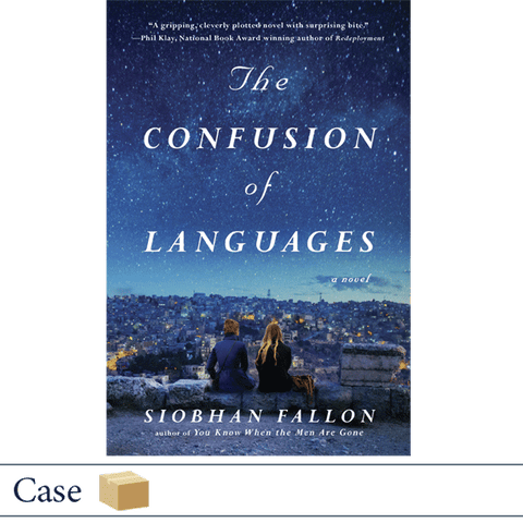 The Confusion of Languages by Siobhan Fallon CASE