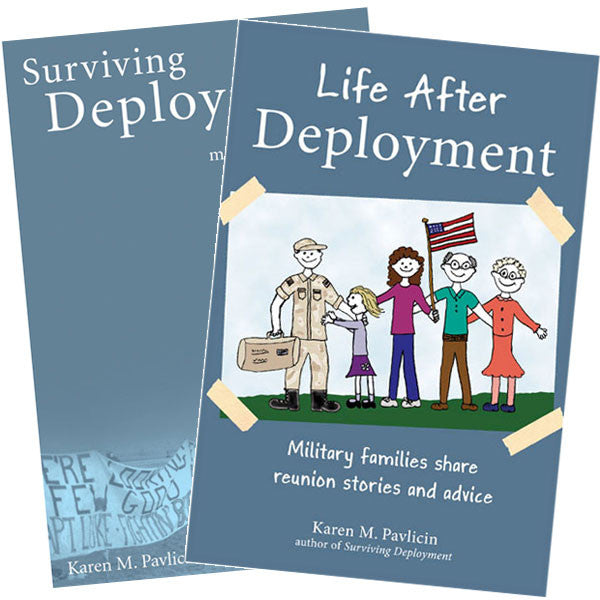 Deployment/Reunion Basic Pack