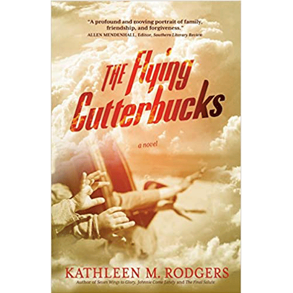 The Flying Cutterbucks by Kathleen Rodgers