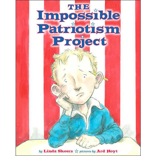 Impossible Patriotism Project by Linda Skeers