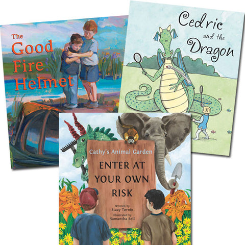 Picture Book Gift Pack