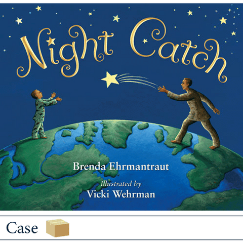 Case 100 Night Catch by Brenda Ehrmantraut