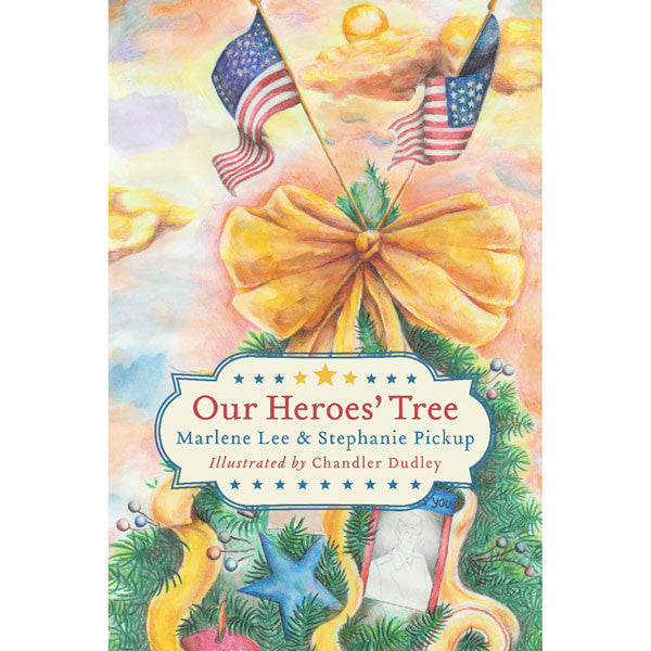 Our Heroes' Tree by Marlene Lee and Stephanie Pickup EBOOK ePub