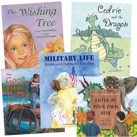 Read Aloud Gift Pack