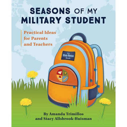 Seasons of My Military Student