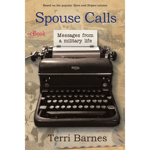 Spouse Calls by Terri Barnes EBOOK ePub