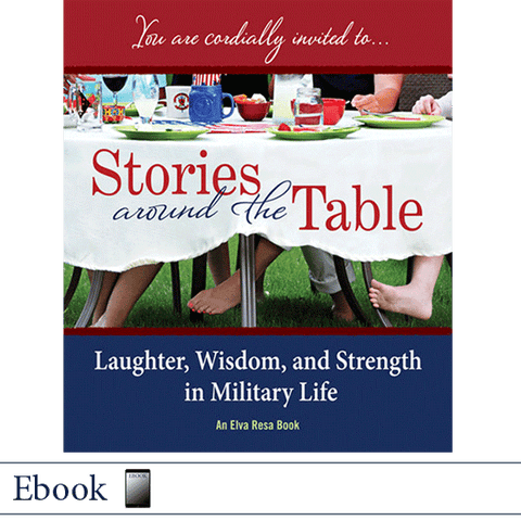 Stories Around the Table EBOOK ePub