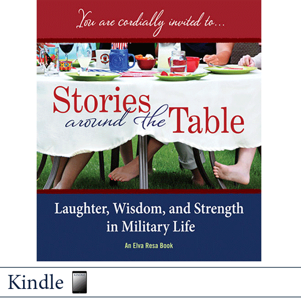 Stories Around the Table EBOOK Kindle