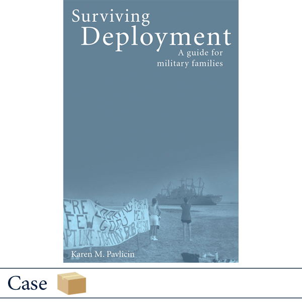 Case of 32 Surviving Deployment by Karen Pavlicin