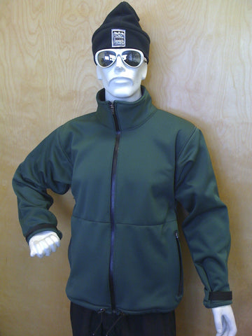 Jacket - Softshell