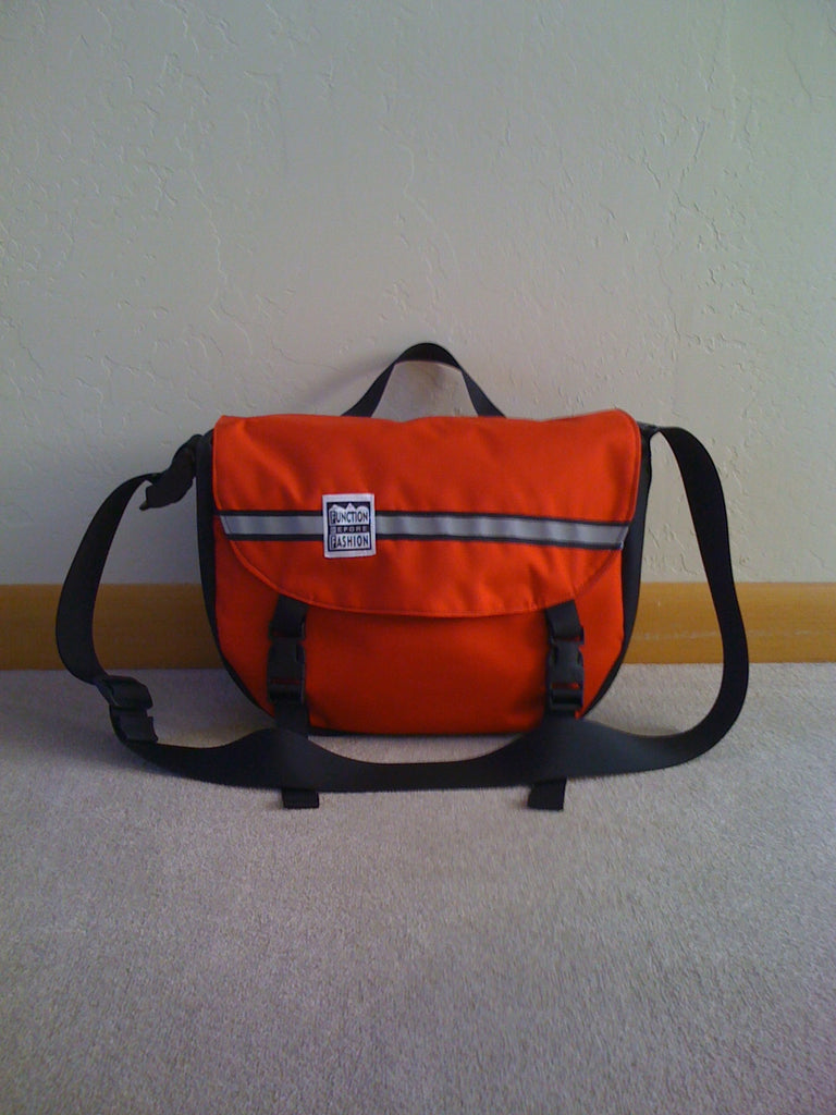 Messenger Bag - Small