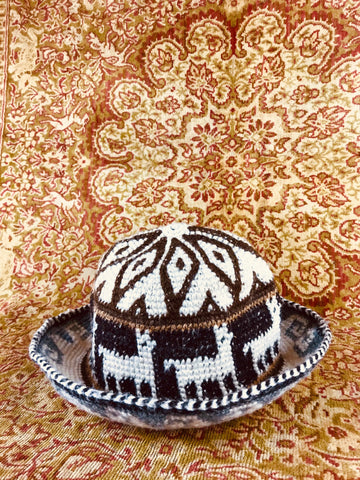 Lama Wool Hat