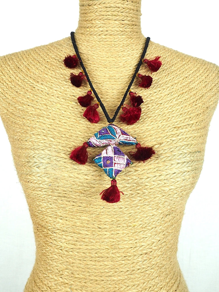 Amulet Necklace 05
