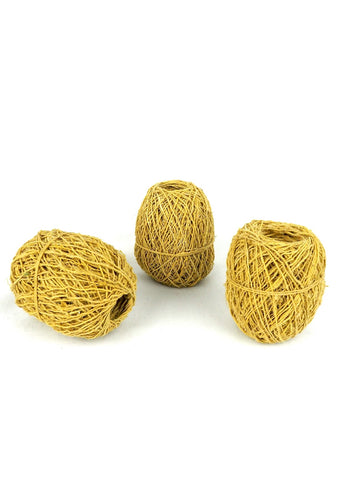 Hemp String Large 3 Pack