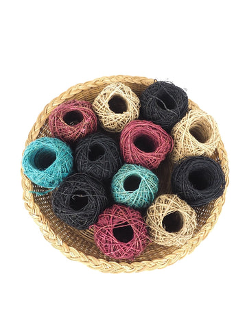 Hemp String Small 4 Pack