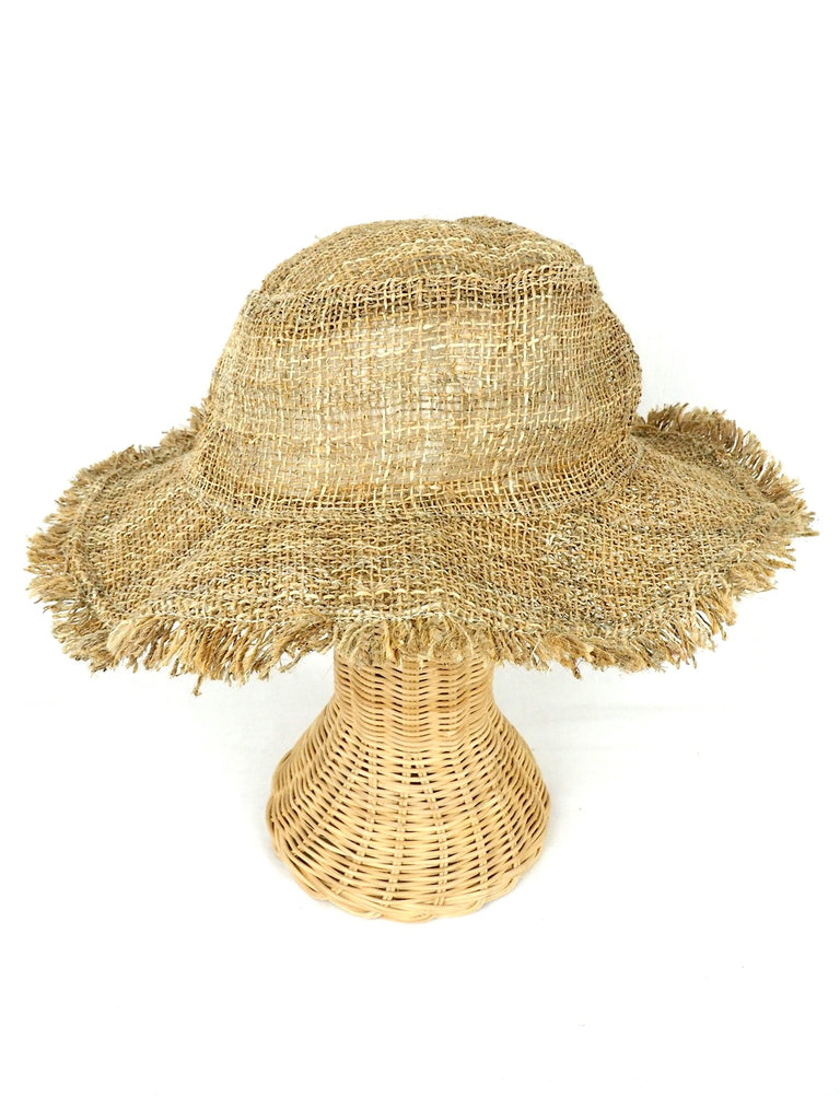 Hemp Hat Natural