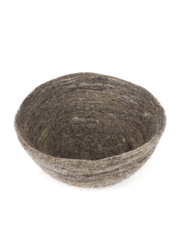 Smooth Felt Bowl