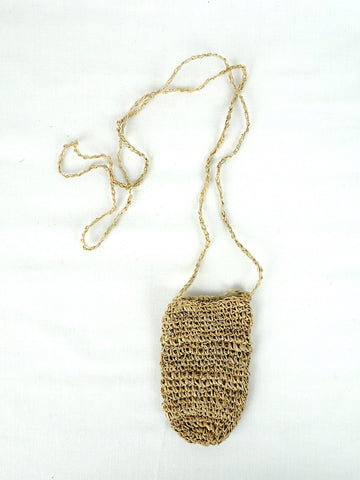 Hemp Finger Mitt or Pouch