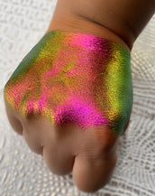 No Way — MultiChrome Loose Pigment Pre Order