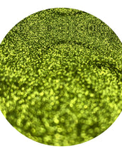 Green Apple--- Glitter Tube