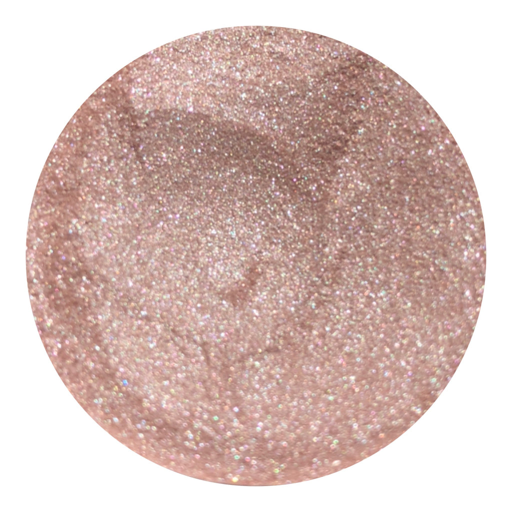 Pink Diamonds ---- Illuminating Powder