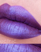 "Electric ""Liquid Lipstick"""