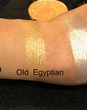 Egyptian (Revamped)-----Pressed Powder
