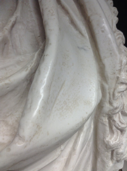 Marble Cast Sculpture