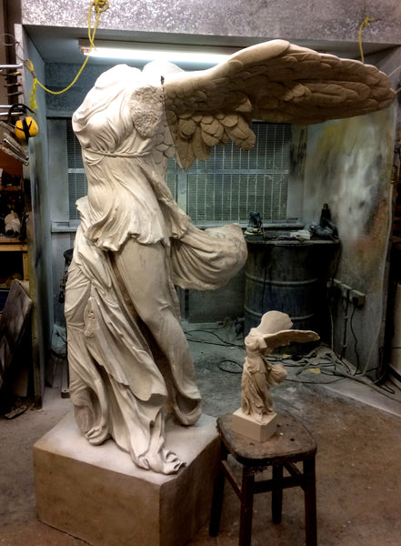 Large Sculpture Manufacture