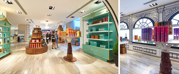 Fortnum and Mason Dubai Launch