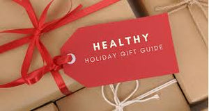 Healthy Minded Gift Guide