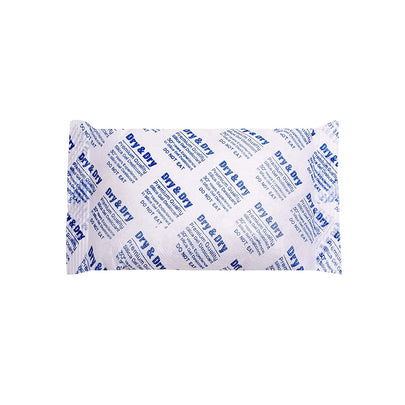 Descant (Silica Gel) Packs - Instructions